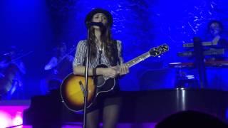 "Sara Bareilles - ""I Choose You"" live in Houston 9/20/2013"