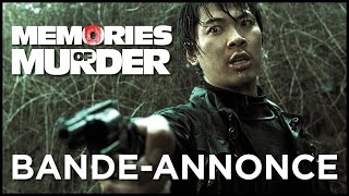 Bande annonce Memories of Murder
