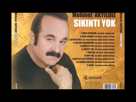 Mehmet Akyıldız - Siyah Beyaz
