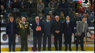 WC '2000 Russia vs Sweden [09.05.2000] [Eng] [Part2]