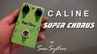 CALINE  Super Chorus CP-13