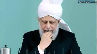 QADIANI-khalid persenting khutbah juma 22-04-2011 importent for all_clip4.flv