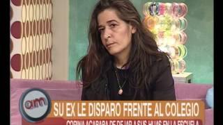 Caso Corina - Fue como un secuestro