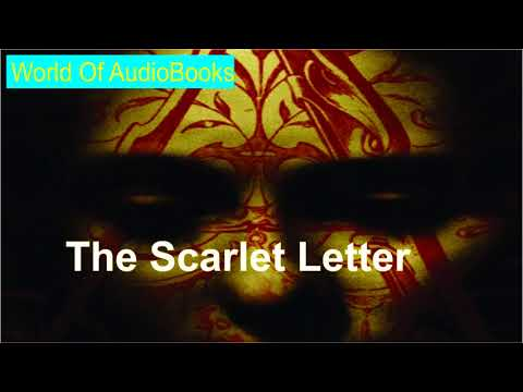 Audiobook For Kids and Children - The Scarlet Letter - Fairy Tales - Bedtime Story - Hawthorne