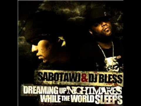 DJ Bless & Sabotawj - When I'm Gone