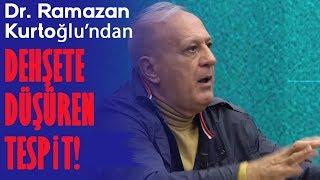 Gambar cover Dr. Ramazan Kağan Kurtoğlu'ndan dehşete düşüren tespit!