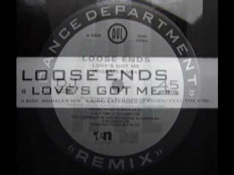 Loose Ends - Love's Got Me (Morales Mix)