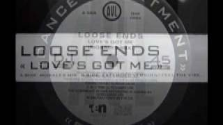 Loose Ends - Love