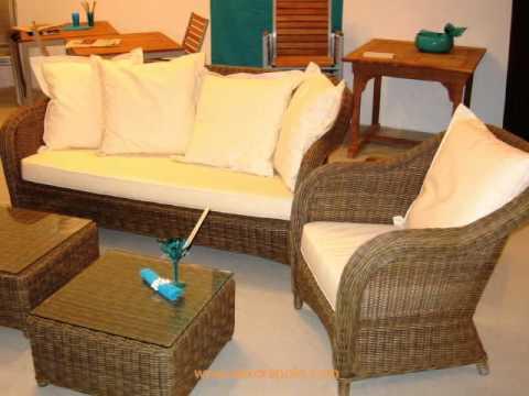 Muebles de fibra sint tica feria intergift madrid for Feria de muebles