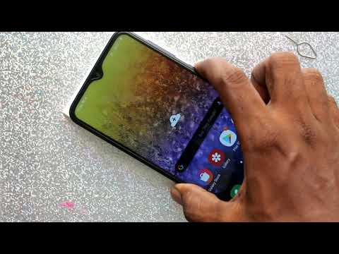 How To Change Wallpaper In Samsung Galaxy A10
