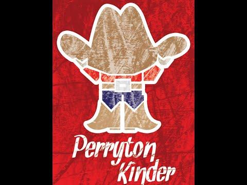 Perryton Kinder Class of 2032