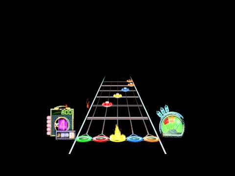 GH3 Customs Song Mozaik Role By Deco*27 Feat. Marina Expert Guitar