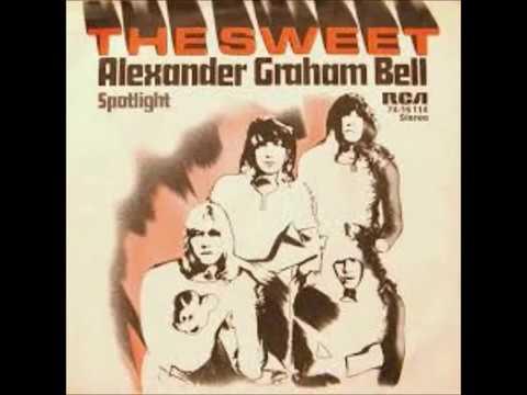 The Sweet   Alexander Graham Bell