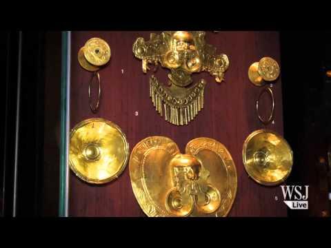 El Dorado: Power and Gold in Ancient Colombia