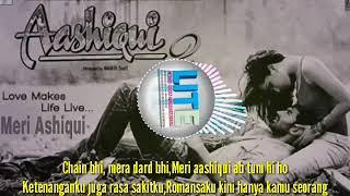 Meri Aashiqui Sad Lirik Terjemahan Bahasa Indonesia