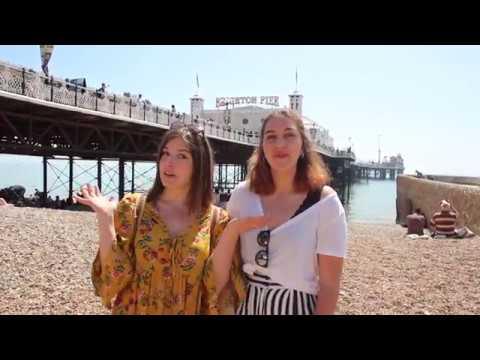 WOW Air Travel Guide Application   Brighton