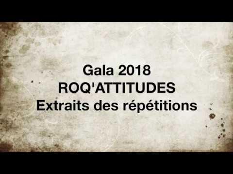 extraits gala 2018
