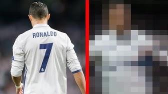 Respektlos? Real vergibt Ronaldos 7 neu an DIESEN Spieler.