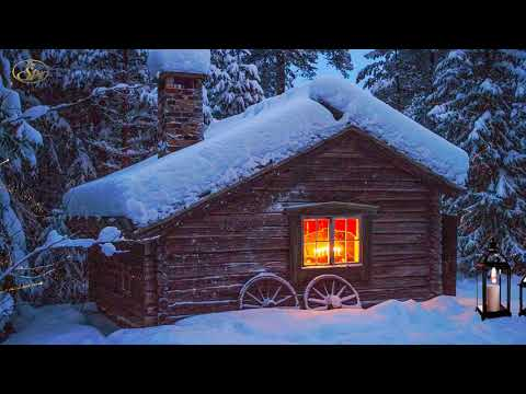 BEST CHRISTMAS MUSIC , MAGIC RELAXING  HOLIDAY  ATMOSFER   INSTRUMENTAL MEDITATION  CALM BACKGROUND