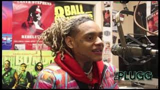 Lil Bike Exclusive Interview discussing viral success + signing to TIG Records and New Record