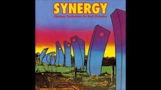 Larry Fast (Synergy) - Electronic Realizations for Rock Orchestra 1975 Full Album