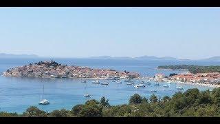 видео Остров Хвар: Средняя Далмация в Хорватии. Отдых на Хваре, цены на туры на Хвар из Москвы, горящие путевки на Хвар. Экскурсии и достопримечательности на острове Хвар.