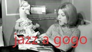 FRANCE GALL JAZZ A GO GO (1964)