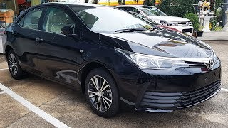 Toyota Altis 1.6G  869,000
