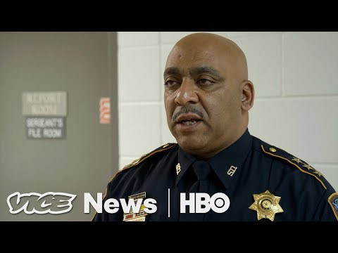 How Court Delays Affect Incarcerated People's Lives (HBO)