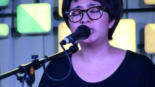 Up Dharma Down - Tadhana (Live @ UP Town Center) (2016)