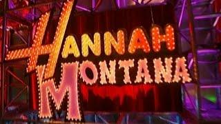 Hannah Montana Theme Song