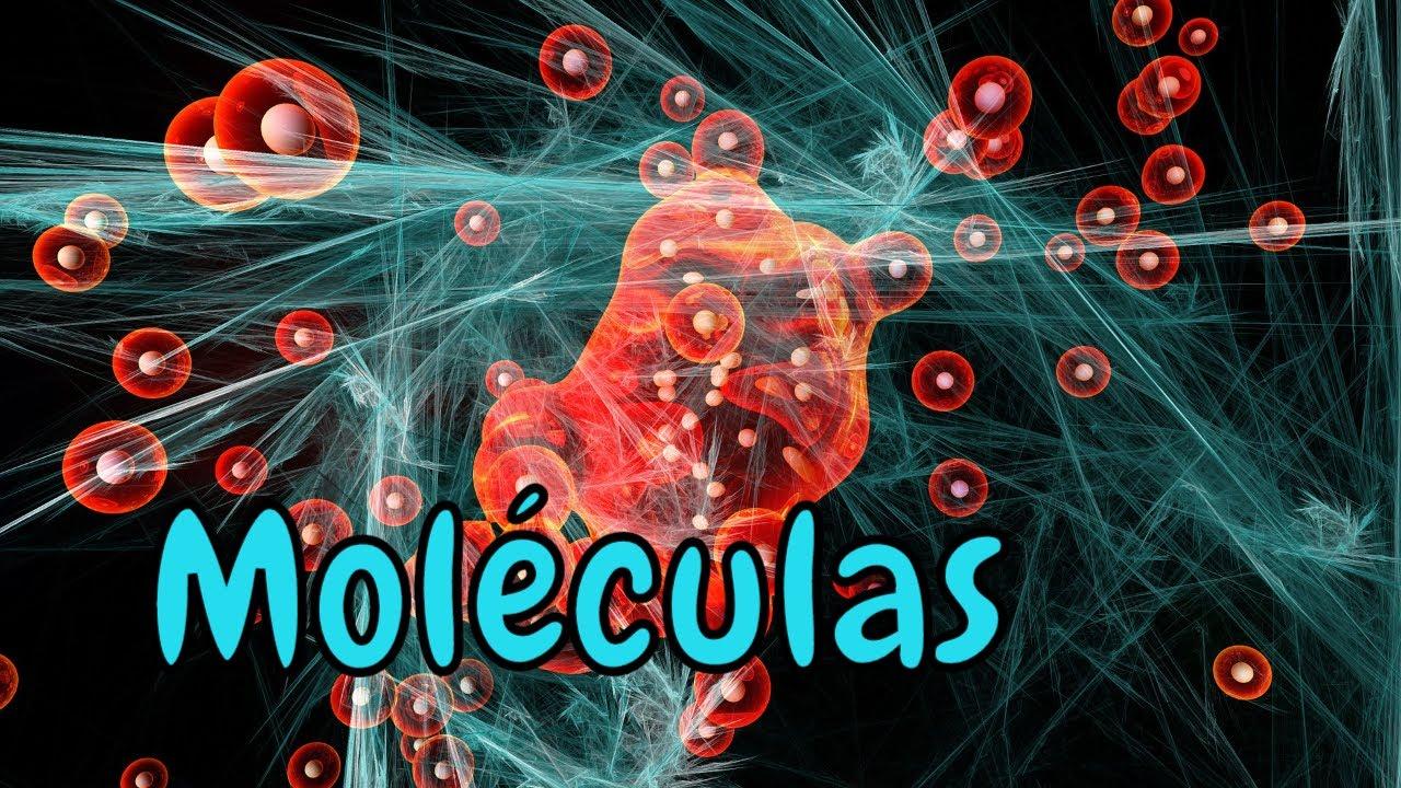 Las mol culas qu mica b sica youtube for Molecula definicion