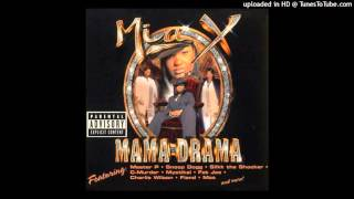 Mia X - Whatcha Wanna Do (Ft. Charlie Wilson) HQ