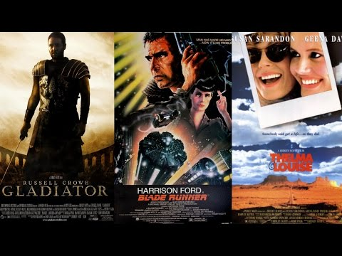 Top 10 Ridley Scott Movies
