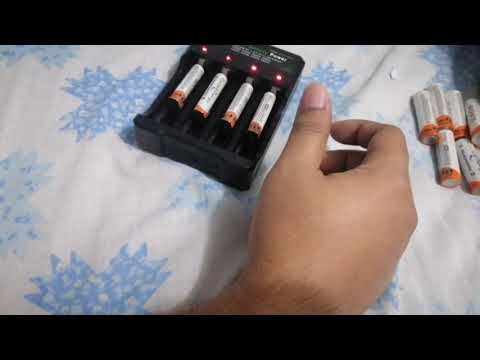 18650 Battery Charger For 3.7V Lithium Battery - Worth Buying?