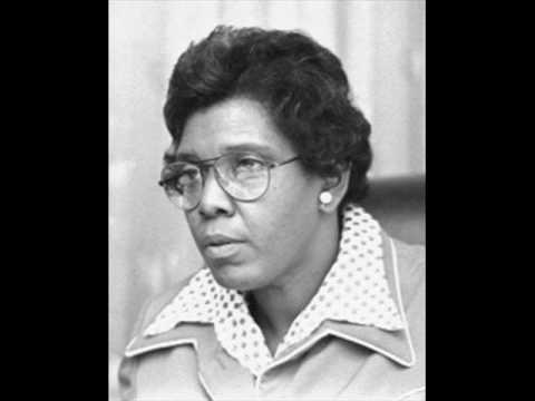 Barbara Charline Jordan 1976 DNC Keybote Address P...