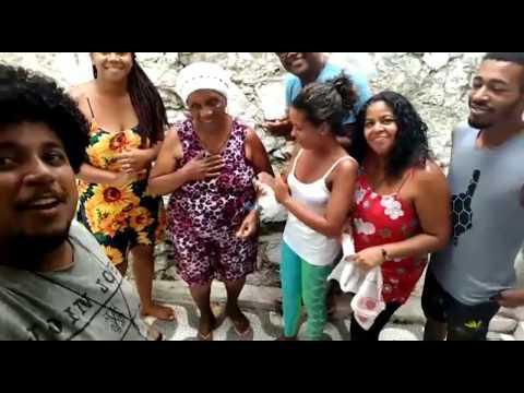 Bolo de Aipim - Comida de casa: cores e sabores da terra brasilis