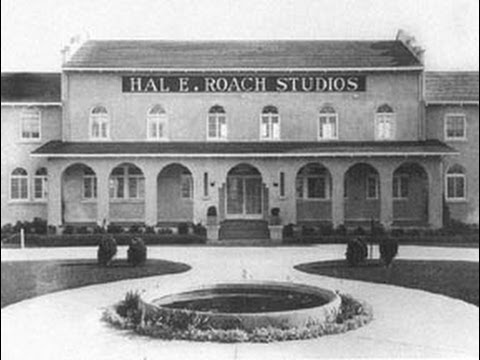 Location of the Hal Roach Studios