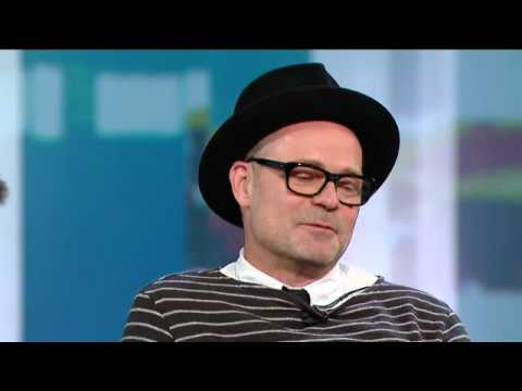 Gord Downie On George Stroumboulopoulos Tonight: Full Interview