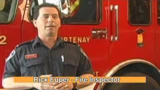 Cause and Origin: Preserving the fire scene