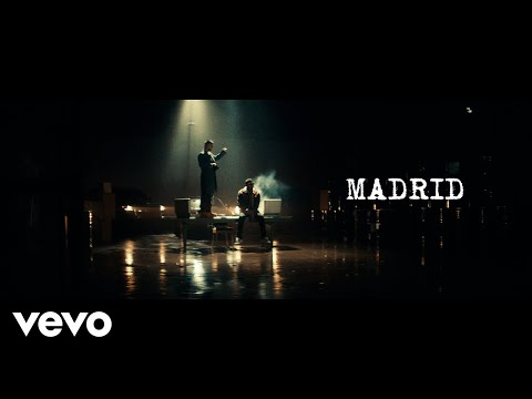 Maluma, Myke Towers – Madrid (Official Video)