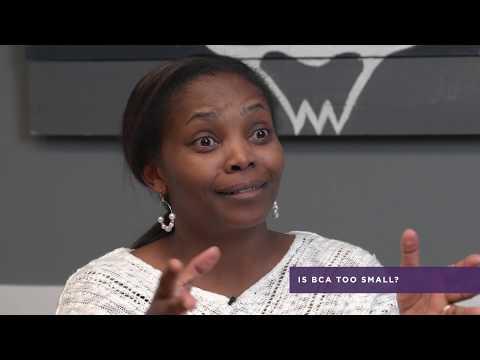 Inspirational Insight: Size | Barrington Christian Academy