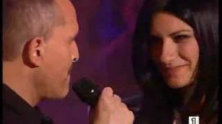 TE AMARE - Laura Pausini & Miguel Bosé