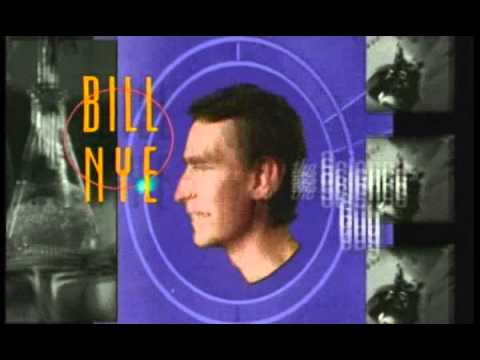 Bill Nye The Science Guy - Theme