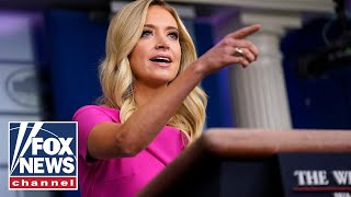 Kayleigh McEnany holds Whİte House press conference | 7/21/2020