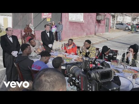 Yo Gotti – Behind the Scenes of Put a Date On It ft. Lil Baby