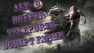 L2 ADRENALINE BOT - ALT+B BUFFER | TELEPORTE  Script AUTO FARME [High Five]*
