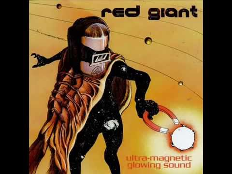 Red Giant - Ultra Magnetic Glowing Sound (1999) (Full Album)