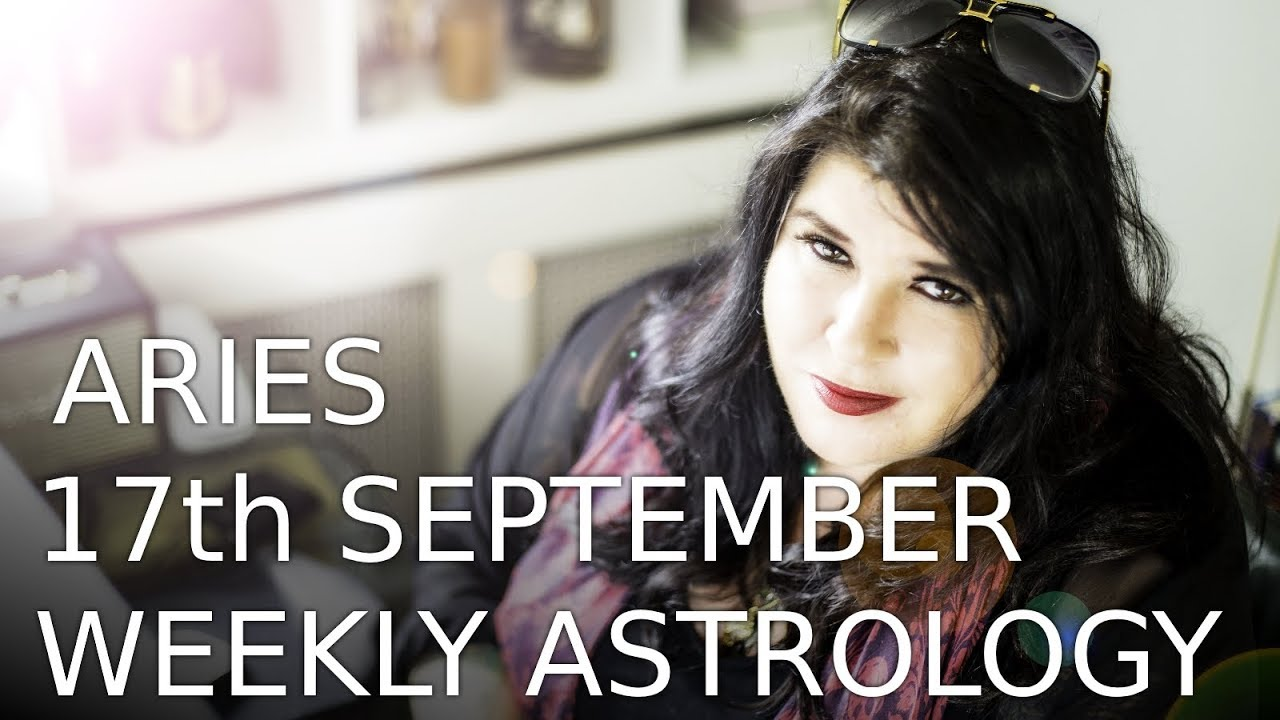 aries weekly horoscope 20 december 2019 michele knight