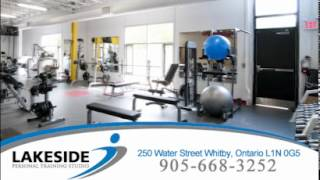 Lakeside Personal Training Studio In Whitby, On - Goldbook.ca